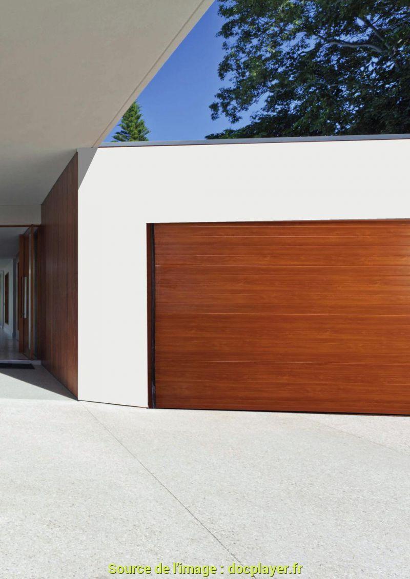 Video montage porte de garage sectionnelle maguisa modele paris
