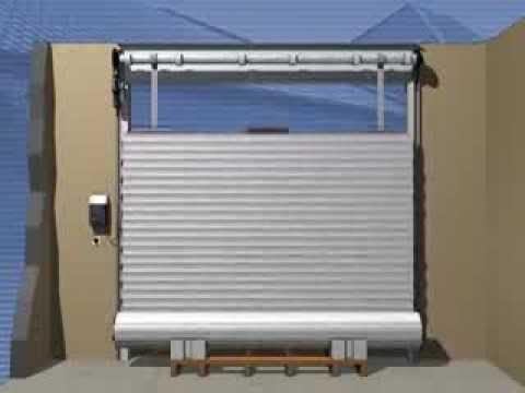 Comment poser un kit d'isolation pour porte de garage