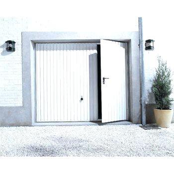 Hublot de porte de garage leroy merlin