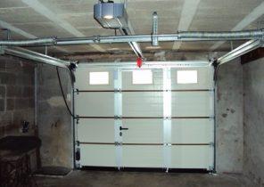 Schema electrique lotus elise bois eco - Automatisation porte garage ...