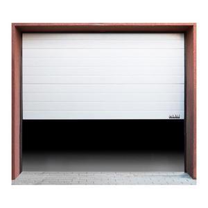 Moteur porte de garage sectionnelle moins cher