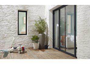 moteur porte de garage somfy gdk 700 bois eco. Black Bedroom Furniture Sets. Home Design Ideas