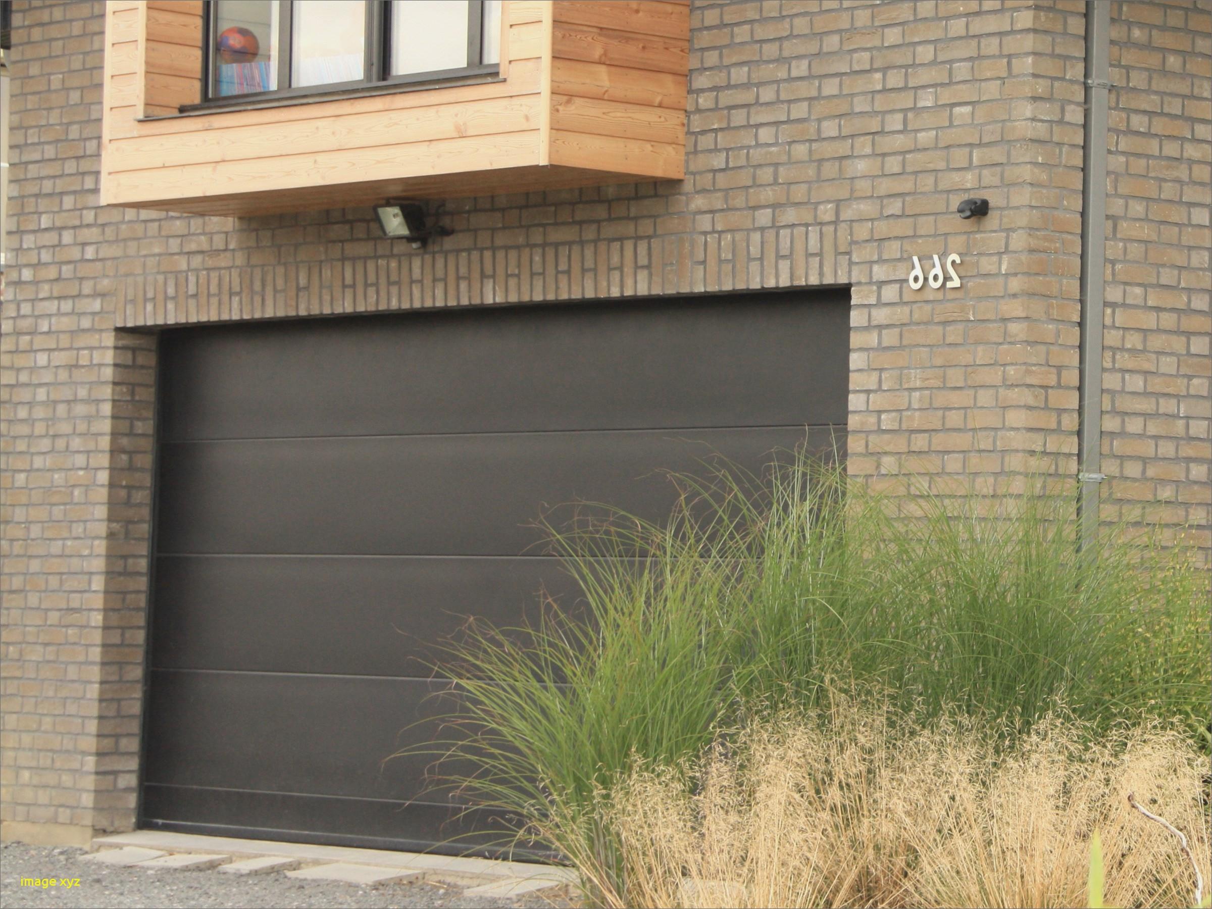 Isoline porte de garage