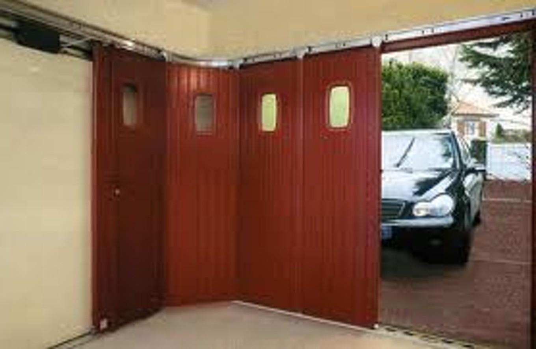 Norme porte de garage collective bois eco - Norme porte de garage collective ...