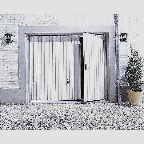 isoler une porte de garage enroulable bois eco. Black Bedroom Furniture Sets. Home Design Ideas