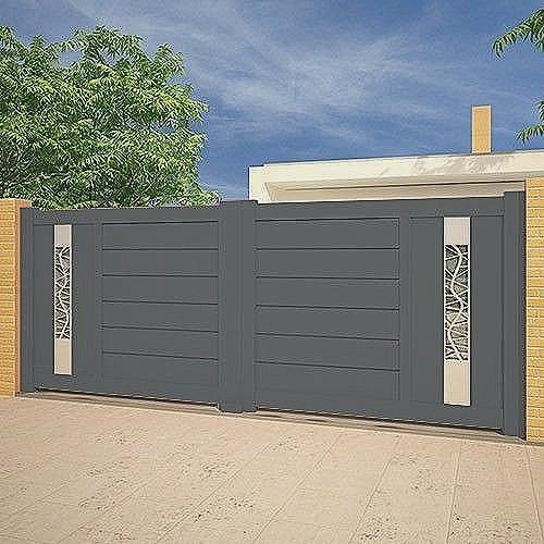 Prix porte de garage sectionnelle point p bois eco - Point p porte ...
