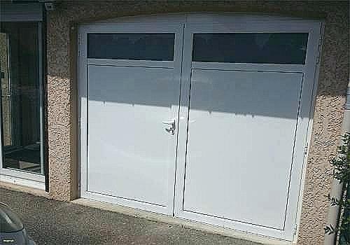 Accessoir porte de garage sectionnelle