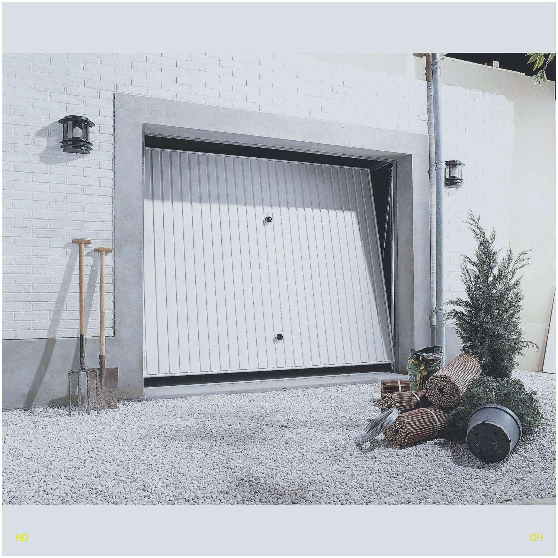Porte de garage sectionnelle prix discount