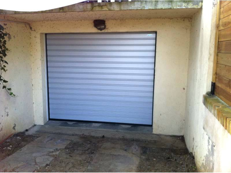 Prix porte de garage sectionnelle crawford