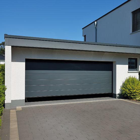 Porte de garage sectionnelle 3 5 m