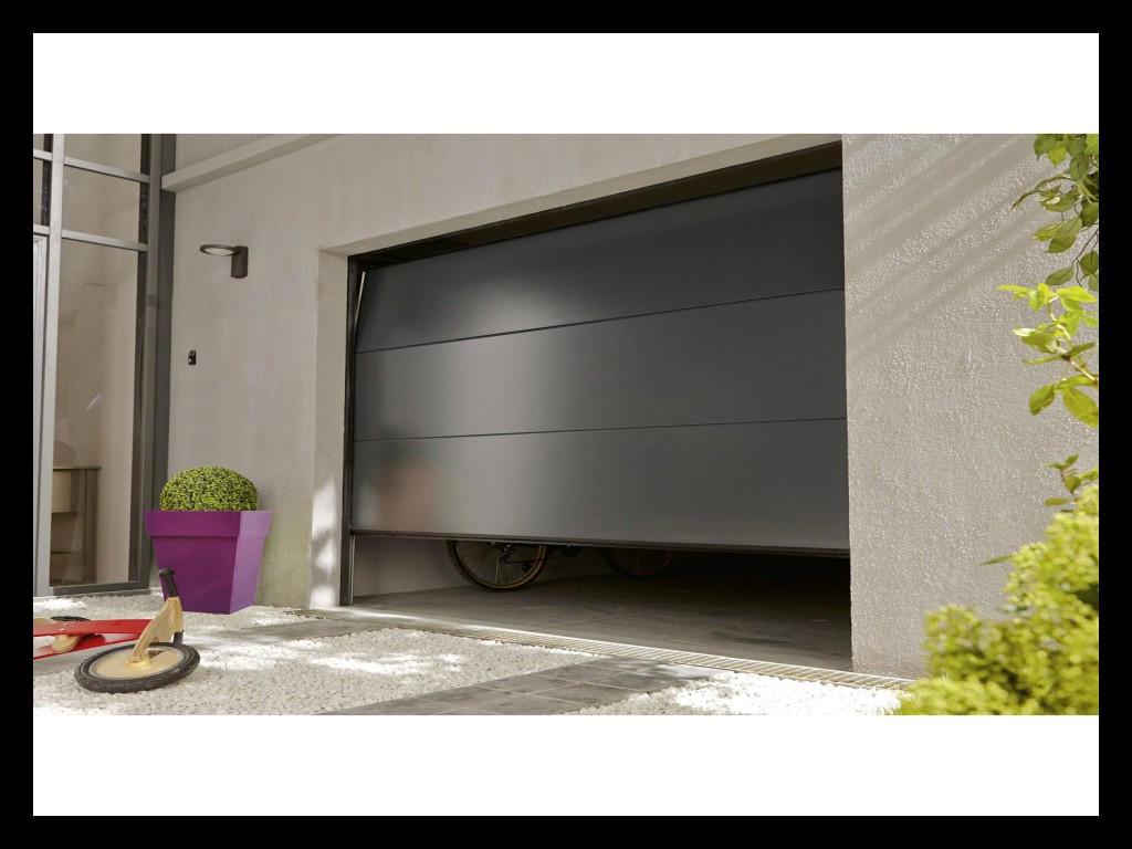 Motorisation porte de garage sectionnelle leroy merlin