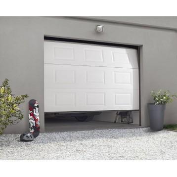 Porte de garage 300x240 bois eco - Porte de garage 300x240 ...