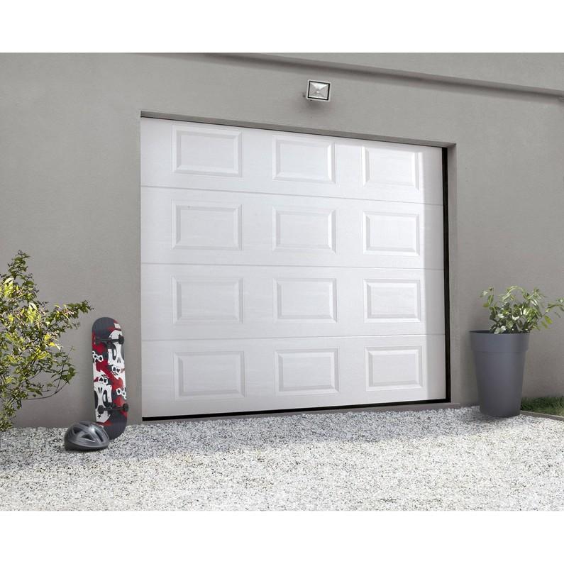 Notice de montage porte de garage artens