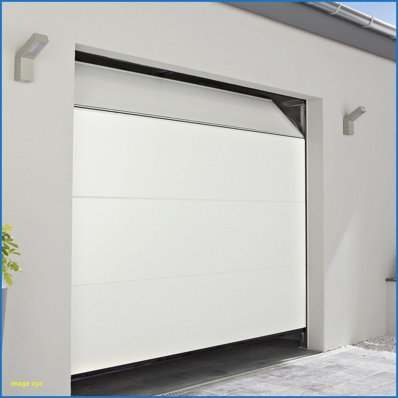 Porte de garage maguisa castorama