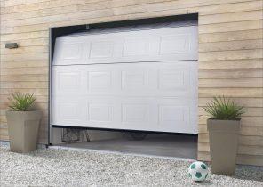 Schema moteur electrique 220v mono bois eco - Montage porte de garage enroulable ...