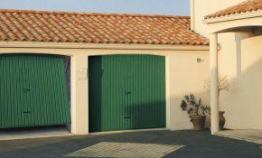 Porte de garage sectionnelle harmonic prix
