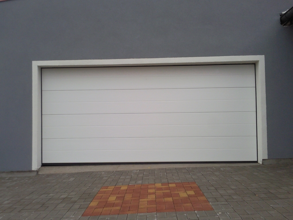 Porte de garage lorraine
