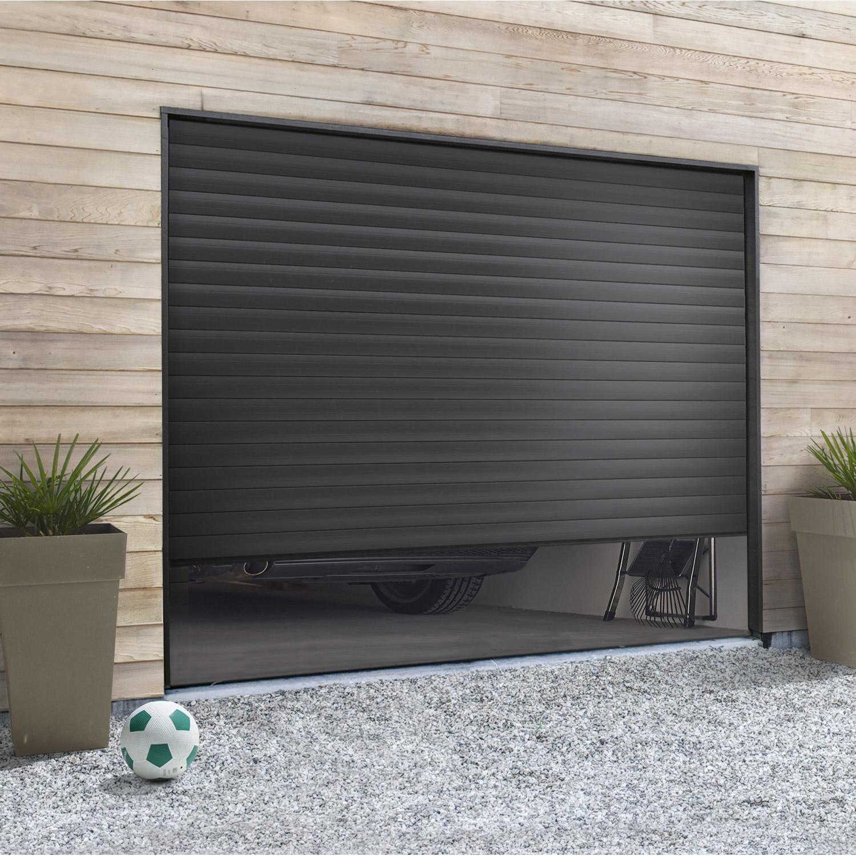 Comment peindre une porte de garage sectionnelle