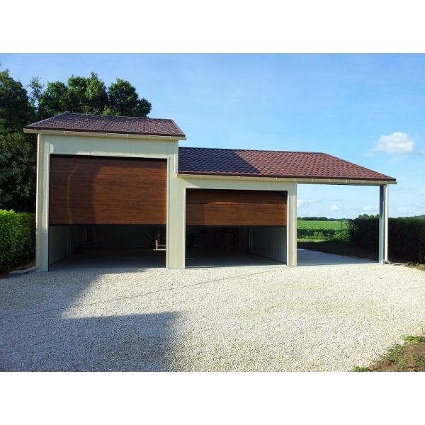 Moteur porte de garage sectionnelle 5 m