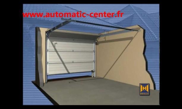 Quelle peinture pour une porte de garage sectionnelle