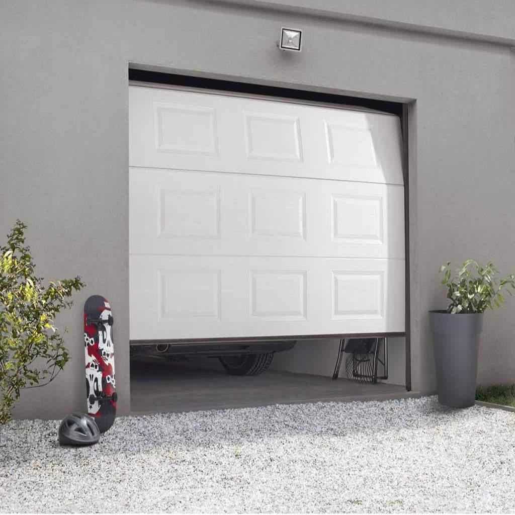 R paration de porte de garage basculante bois eco - Reparation de porte en bois ...