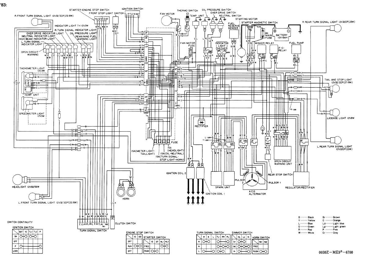 Schema Electrique Moteur D7f