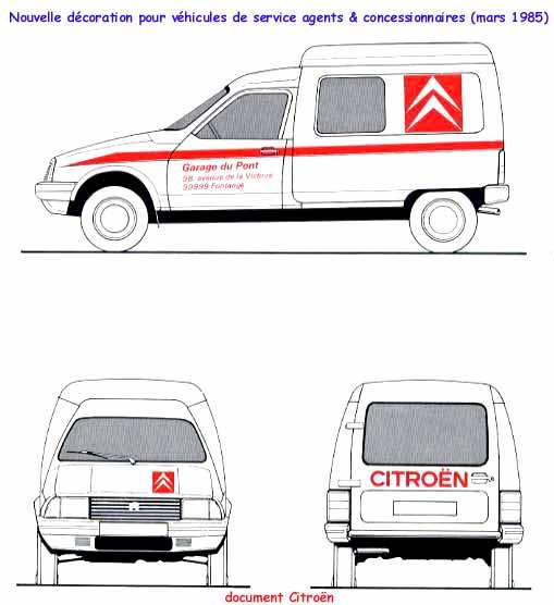 Sch U00e9ma  U00e9lectrique Citroen C15 Diesel