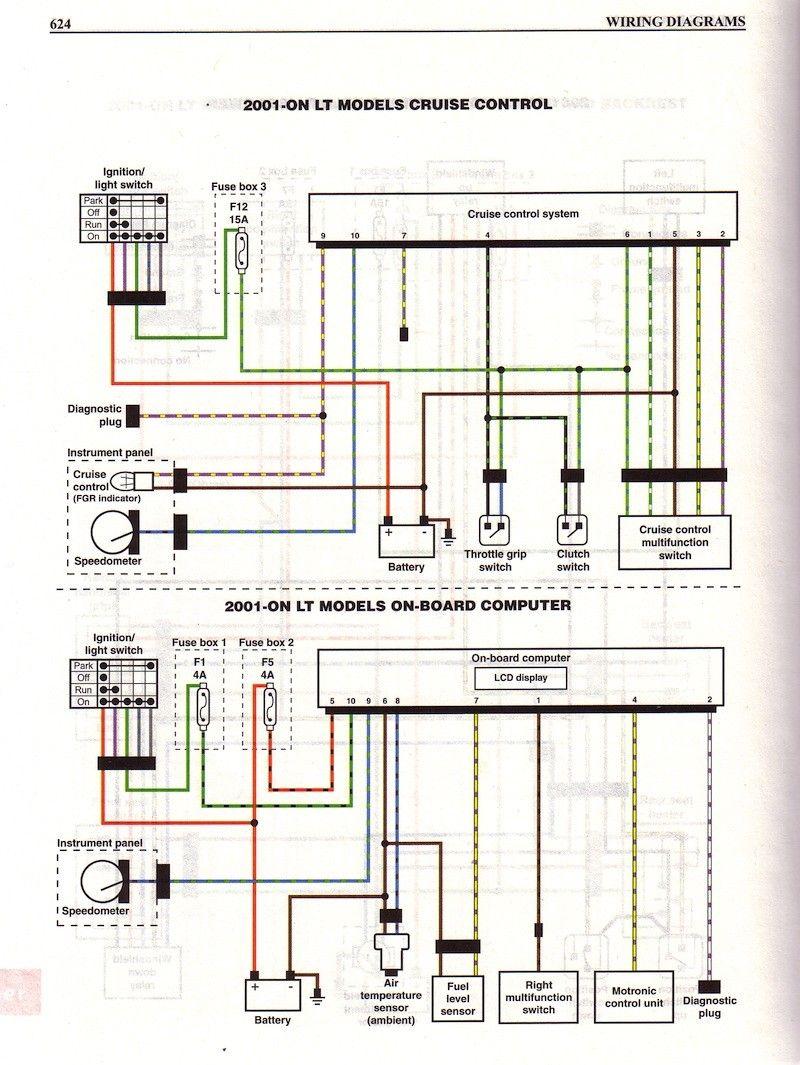 Schema Electrique Moto Bmw Serie 5